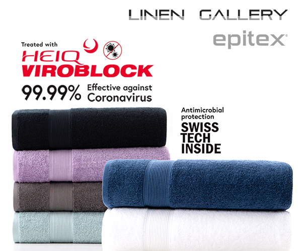Foodies Goodies - Linen Gallery Promotion