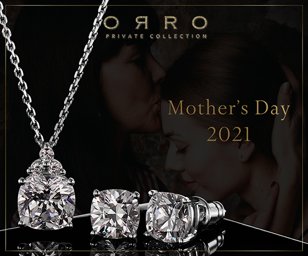 ORRO Mother's Day Promotion